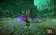 MHO-Purple Gypceros Screenshot 006