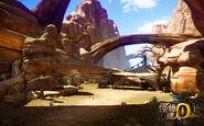 MHO-Thunderous Sands Screenshot 003
