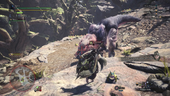 MHW-Anjanath Screenshot 001