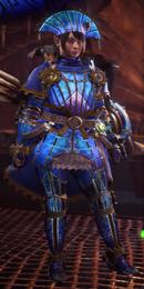 MHW-EmpressGArmorSetF