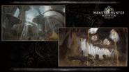 MHW-Rotten Vale Concept Art 002