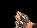 Fatal Bite (MHW)
