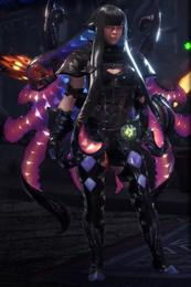 MHWI-TentacleG+ArmorSetF