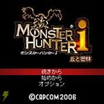 MONSTERHUNTERCELL