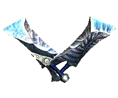 MHGU-Dual Blades Render 003