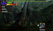 MHGen-Yian Garuga Screenshot 016