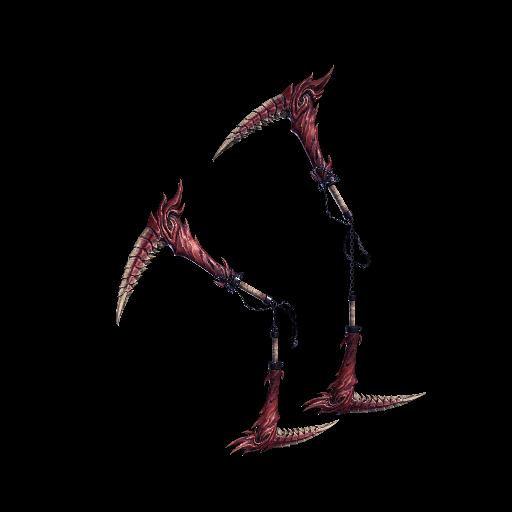 Blood Drinker Chainblade Mhw Monster Hunter Wiki