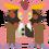 MHXR-Witch Lagombi Icon
