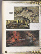 MH1 BradyGames page 92 scan