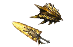 MH4-Sword and Shield Render 024