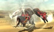 MHGU-Bloodbath Diablos Screenshot 011