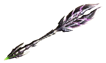 MHGU-Insect Glaive Render 052