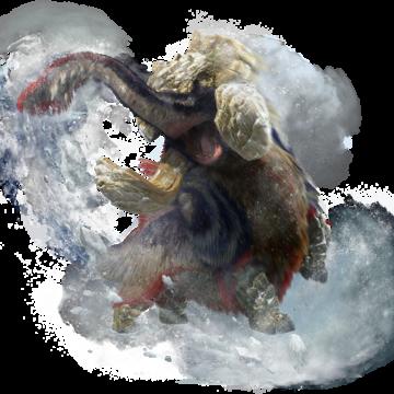 Gammoth Monster Hunter Wiki Fandom
