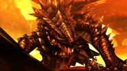 MHP3-Akantor Screenshot 014