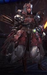 MHWI-RathHeartA+ArmorSetF