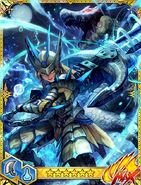 MHBGHQ-Hunter Card Great Sword 006