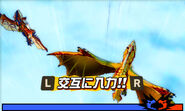 MHST-Seregios and Rathalos Screenshot 003