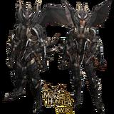 DragonX-Blademaster