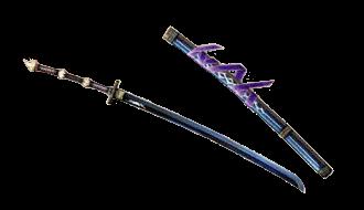 MH4-Long Sword Render 002