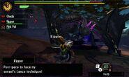MH4U-Gore Magala Screenshot 031