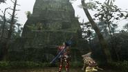 MHFU-Old Jungle Screenshot 011