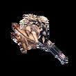 MHWI-Hammer Render 013