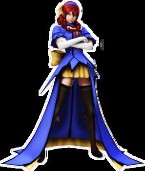 FrontierGen-Guide Daughter Demetoria Render 002