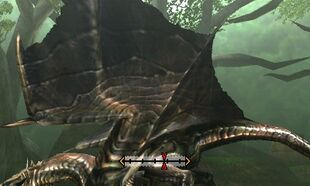 MH4U-Kushala Daora Wings Break 001