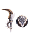 MHW-Sword and Shield Render 033