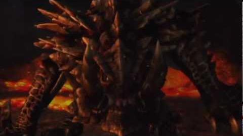 Monster Hunter Portable 3rd HD Ver