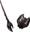 MH3-Sword and Shield Render 003