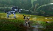MH4-Oroshi Kirin Screenshot 002