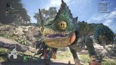MHW-Pukei-Pukei Screenshot 022