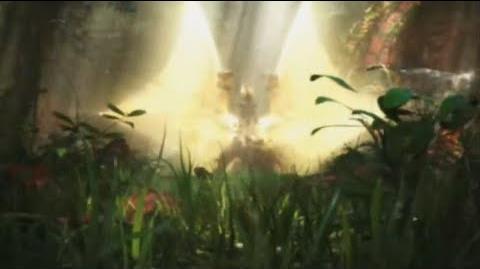 3DS Monster Hunter 4 Ultimate -Gore Magala Ecology-
