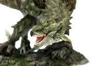 Capcom Figure Builder Creator's Model Rathian 004