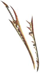 FrontierGen-Long Sword 014 Low Quality Render 001