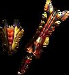 MHGU-Gunlance Render 006