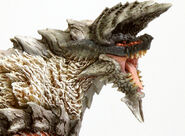 Capcom Figure Builder Creator's Model Stygian Zinogre 005