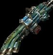 MH3U-Light Bowgun Render 005