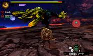 MH4U-Raging Brachydios Screenshot 002