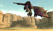 MHGU-Bloodbath Diablos Screenshot 008