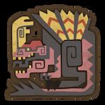 MHW-Anjanath Icon