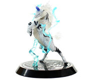 Capcom Figure Builder Volume 10 Kirin (Clear Version)