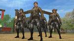 FrontierGen-Attack on Titan x MHF-G Screenshot 003