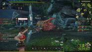 MHO-Pink Rathian Screenshot 013