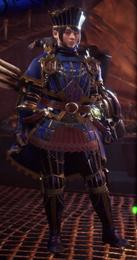 MHW-EmpressBArmorSetF