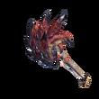 MHWI-Hammer Render 001