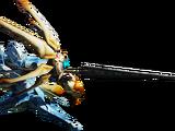 MH4: Armor