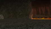 MHFU-Old Volcano Screenshot 006