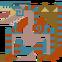MHP3-Tigrex Icon